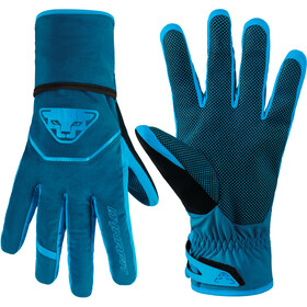 Dynafit Mercury Gloves Men, methyl blue